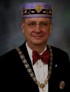 Ronald A. Seale, 33°